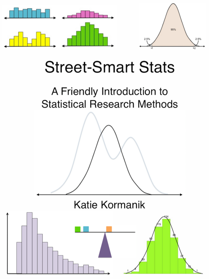 Street-Smart Stats cover